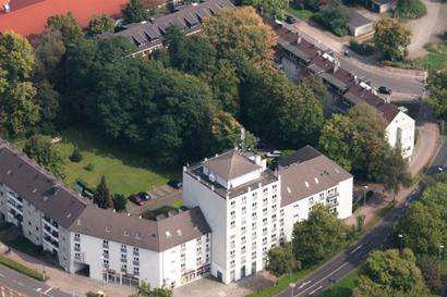 Obergath 211 - 215 Gladbacher Str 346 1