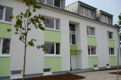 Oststraße 18-20 | Studierendenwerk Düsseldorf